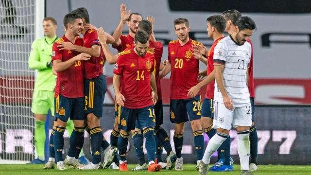 Predicción de fútbol España - Grecia, consejos de apuestas y vista previa del partido