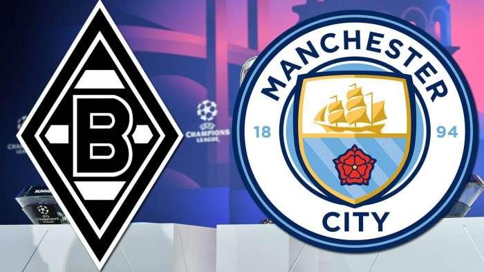門興格拉德巴赫足球俱樂部vs曼城足球預測,投注技巧和比賽預覽