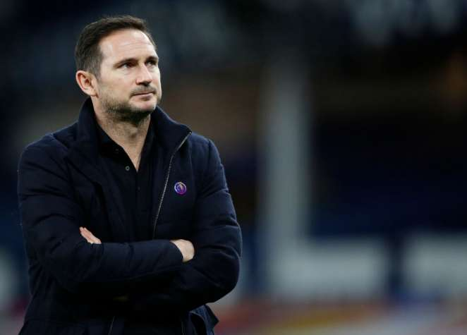 Chelsea continue to pay Lampard's salary