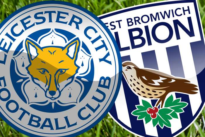 Leicester vs West Bromwich Albion Football Prediction, Betting Tip & Match Preview