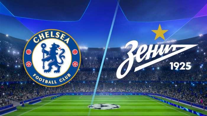 Predicción de fútbol Chelsea vs Zenit, consejos de apuestas y vista previa del partido
