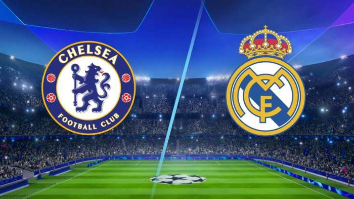 Chelsea - Real Madrid Predicción de fútbol, consejos de apuestas y vista previa del partido