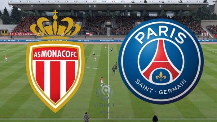 Monaco vs PSG Fußball Vorhersage, Wett-Tipp & Spielvorschau
