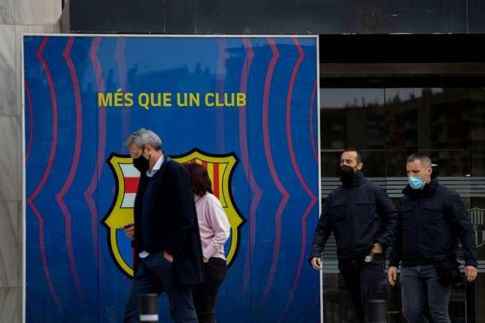 Barcelona imchagua rais mpya leo, Messi atoa kura yake