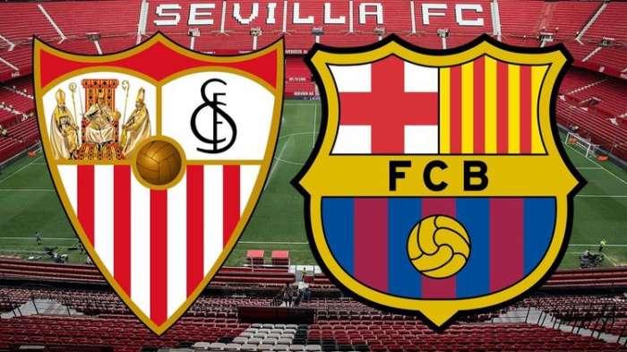 Utabiri wa Soka ya Sevilla vs Barcelona, Kidokezo cha Kubeti na Uhakiki wa Mechi