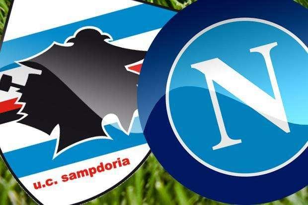 Sampdoria vs Utabiri wa Soka la Napoli, Kidokezo cha Kubeti na Uhakiki wa Mechi