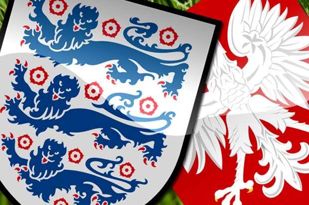 Pronostico calcio Inghilterra - Polonia, pronostico scommesse e anteprima partita