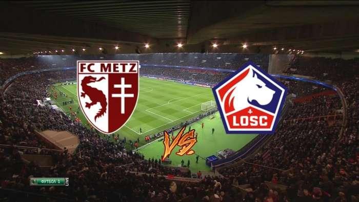 Metz - Lille Prédiction de football, pronostics et aperçu du match