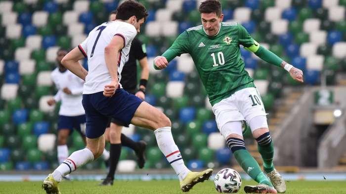 Irlande du Nord - Bulgarie Prédiction de football, pronostics et aperçu du match