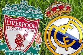 Utabiri wa Soka la Liverpool vs Real Madrid, Dokezo la Kubeti na Uhakiki wa Mechi