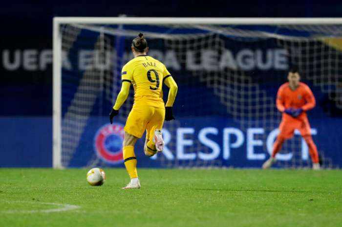 El gol de Bale le costó al Tottenham 1.69 millones