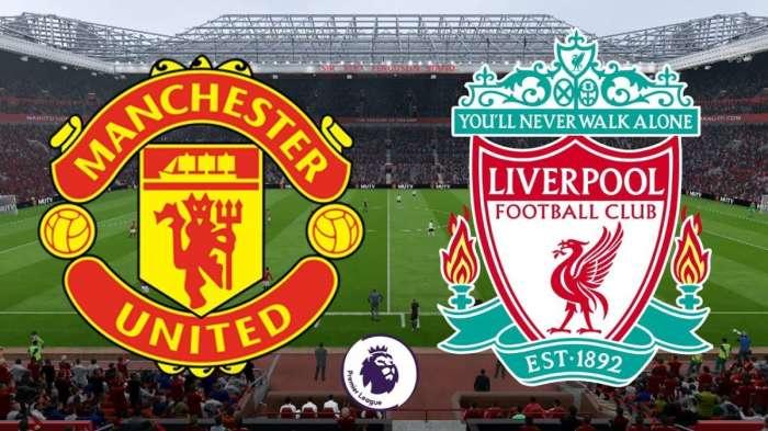 Pronóstico de fútbol del Manchester United vs Liverpool, consejos de apuestas y vista previa del partido