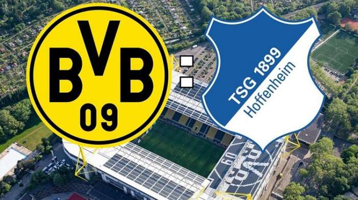 Dortmund vs Hoffenheim Utabiri wa Soka, Kidokezo cha Kubeti na Uhakiki wa Mechi