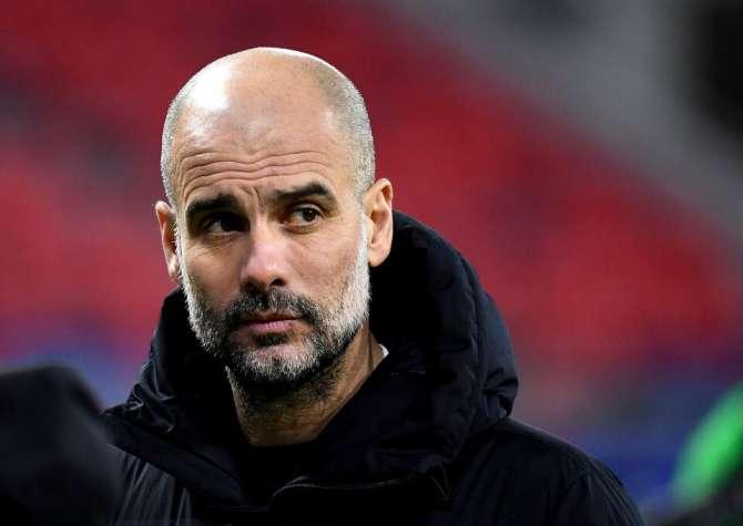 Гвардиола опередил Моуринью и стал четвертым тренером с наибольшим количеством побед в Лиге чемпионов.