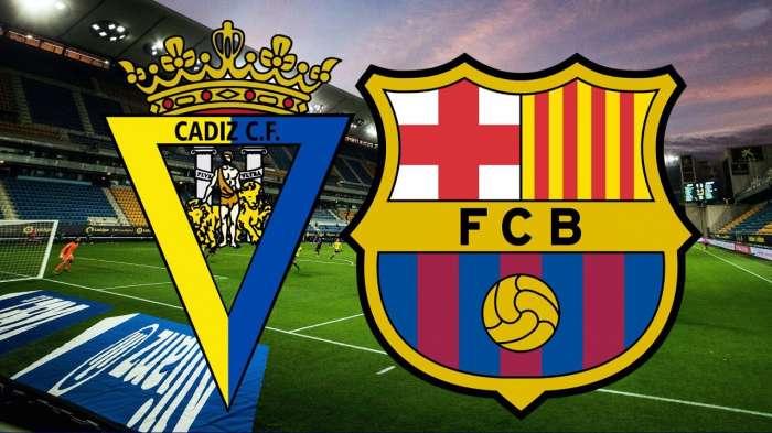 加的斯 vs 巴塞羅那足球預測、投注技巧和比賽預覽