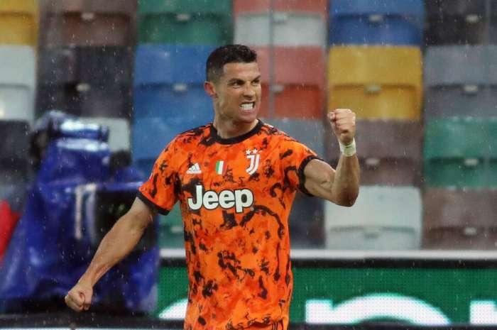 Si la Juventus ne se qualifie pas pour la Ligue des champions, Ronaldo voudra partir