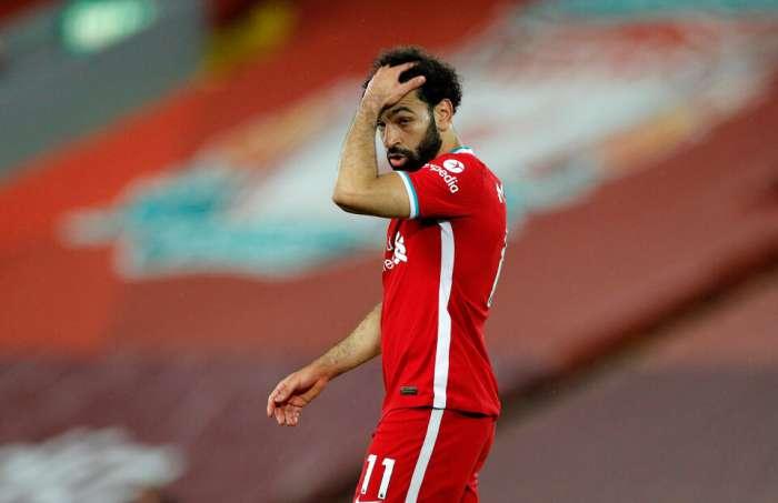 Salah kehrt überraschend nach Chelsea zurück