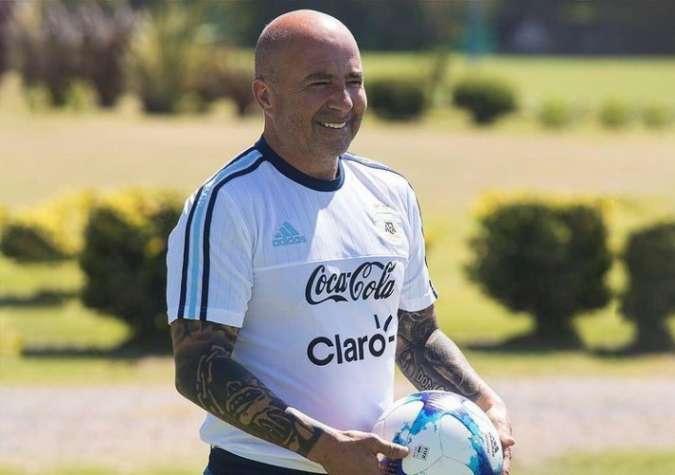 馬賽已正式任命豪爾赫·桑帕奧利(Jorge Sampaoli)
