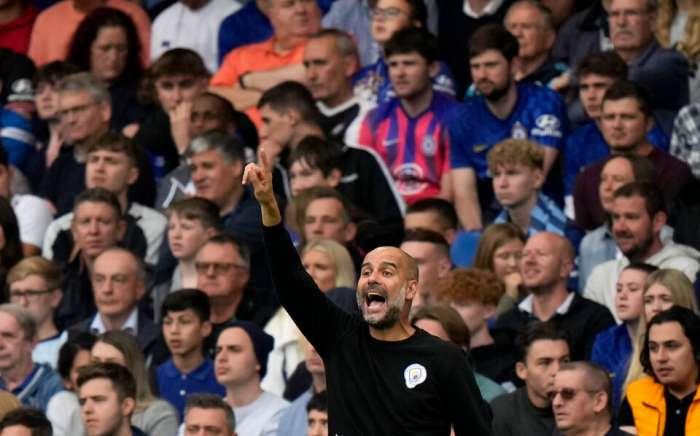 Гвардиола стал самым успешным менеджером в истории Манчестер Сити