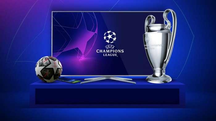 La UEFA espera que la final de la Champions League se juegue frente a un público