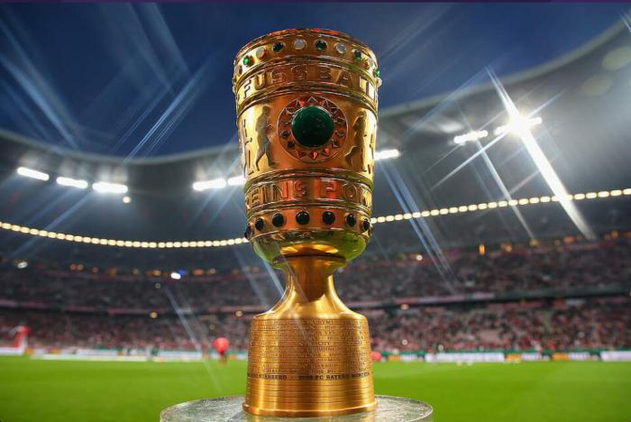 Ils ont reporté un match pour la Coupe d'Allemagne à cause du COVID-19