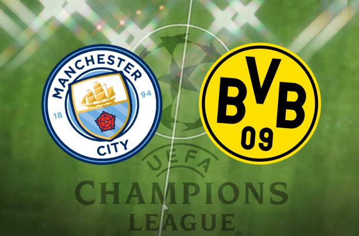 Manchester City - Borussia Dortmund Prédiction de football, pronostics et aperçu du match