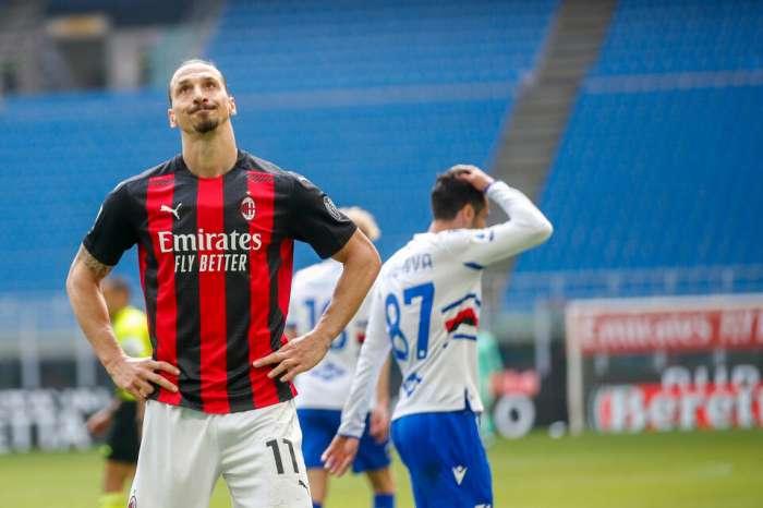 Zlatan Ibrahimovic fera l'objet d'une enquête de l'UEFA