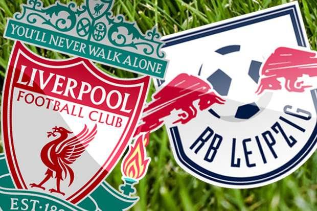 利物浦vs RB萊比錫足球預測,投注技巧和比賽預覽