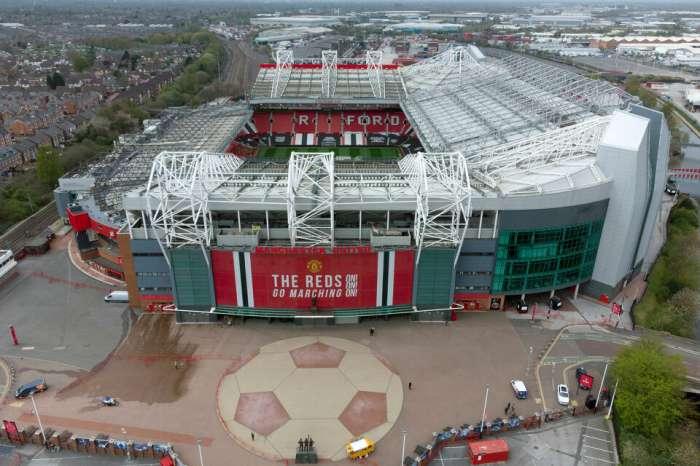 Sir Alex obtiene un papel más importante en Man United después de la renuncia de Woodward