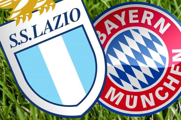 拉齊奧VS拜仁慕尼黑足球預測,投注技巧和比賽預覽