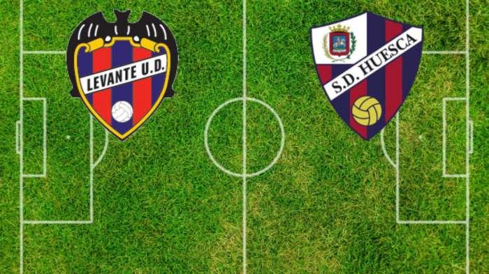 Levante - Huesca Prédiction de football, pronostics et aperçu du match