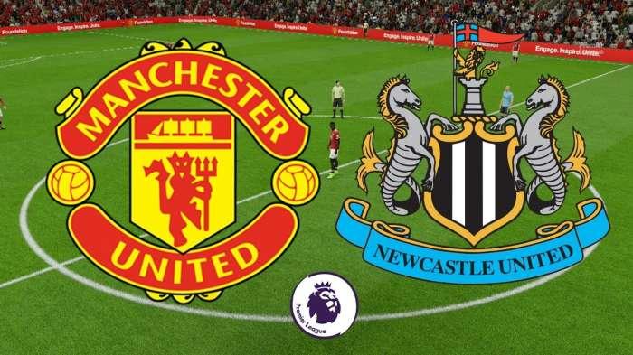 Predicción de fútbol Manchester United Vs Newcastle, consejos de apuestas y vista previa del partido
