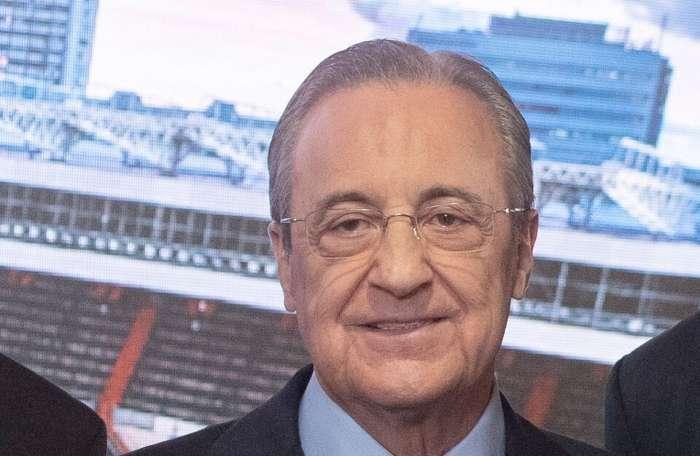 Real Madrid inazungumza na Saudi Arabia kwa dau lenye thamani ya milioni 150