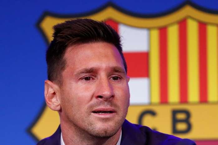 Messi: me ofrecí a reducir mi salario en un 50 por ciento